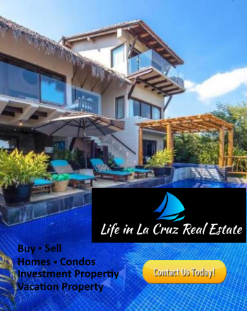 Life in La Cruz Real Estate Image
