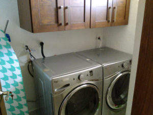 Washer & Dryer in Nayri Penthouse